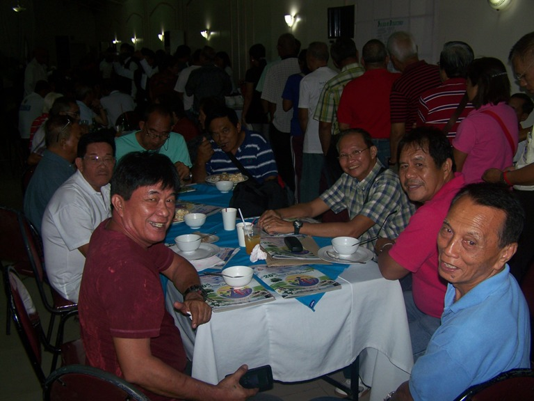 Mindanao Columbian Knights 20th Annual General Assembly March 29, 2015  event picture at Linmarr Davao Hotels and Apartelles. It's more FUN in the PHILIPPINES