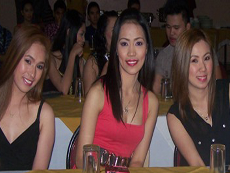 Dickie's Post Christmas Party January 23, 2014 photo gallery at Linmarr Davao Hotels and Apartelles. It's more FUN in the PHILIPPINES