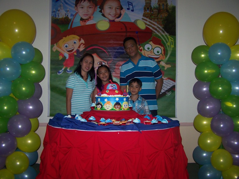 Meg and Clark Birthday Party May 18, 2014 photo gallery at Linmarr Davao Hotels and Apartelles. It's more FUN in the PHILIPPINES
