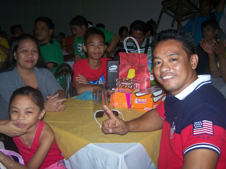 Southmin Consumer Christmas Party December 13, 2014 event picture at Linmarr Davao Hotels and Apartelles. It's more FUN in the PHILIPPINES