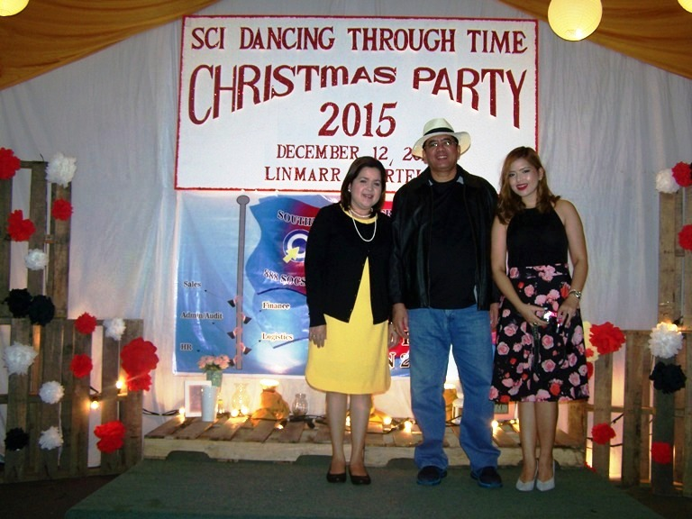 Southmin Consumers Inc Christmas Party December 12, 2015 photo gallery at Linmarr Davao Hotels and Apartelles. It's more FUN in the PHILIPPINES