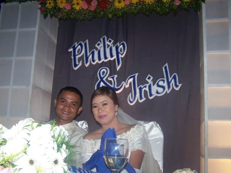 The Wedding and Reception of Philip and Irish January 8, 2014 photo gallery at Linmarr Davao Hotels and Apartelles. It's more FUN in the PHILIPPINES. It's more FUN in the PHILIPPINES
