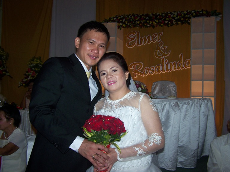 The Wedding Reception of Elmer and Rosalinda May 6, 2015 photo gallery at Linmarr Davao Hotels and Apartelles. It's more FUN in the PHILIPPINES. It's more FUN in the PHILIPPINES