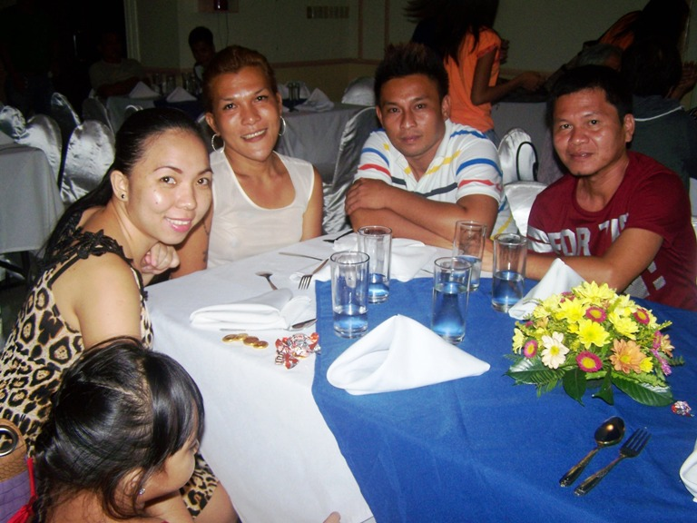 The Wedding Reception of Jonas Paolo and Cheryl October 16, 2015  event picture at Linmarr Davao Hotels and Apartelles. It's more FUN in the PHILIPPINES