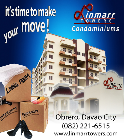 Link to Linmarr Towers Condominium Complex
