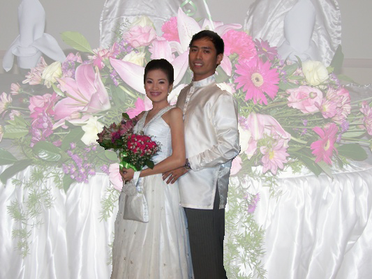Linmarr Davao: Wedding Package