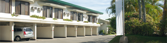 Image link to Linmarr Davao room Rates: Linmarr Davao Apartelle