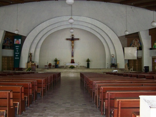 Image of San Pedro Cathedral