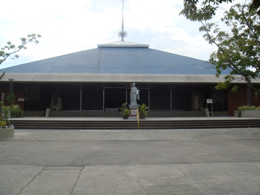 Image of San Pablo Parish