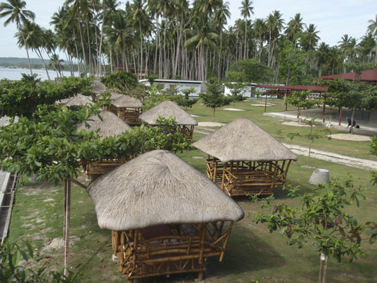 Image of Camp Holiday, Samal